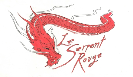 Le Serpent Rouge