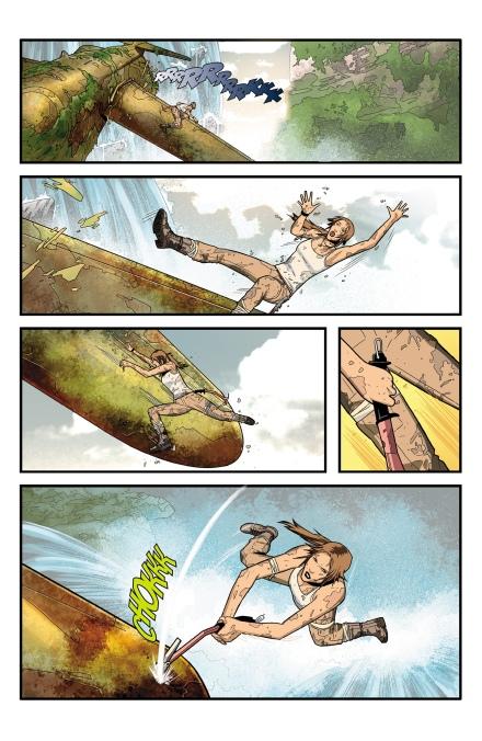 Tomb Raider 001-006