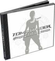 TRS CD Jewel Case