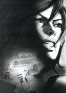 Tomb Raider Underworld Box Art Exploration 1