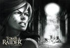 Tomb Raider Underworld Box Art Exploration 3