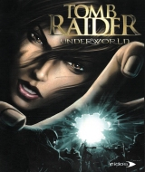 Tomb Raider Underworld Box Art Exploration 7