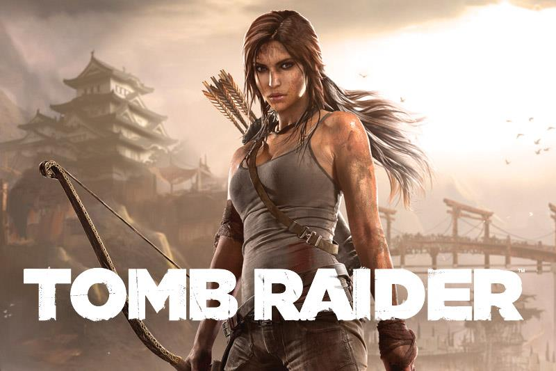 Tomb Raider (2013) 5