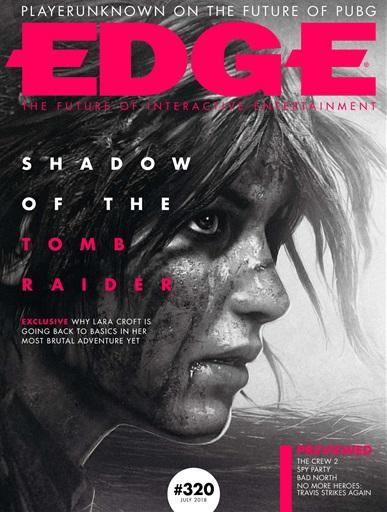 EDGE 320